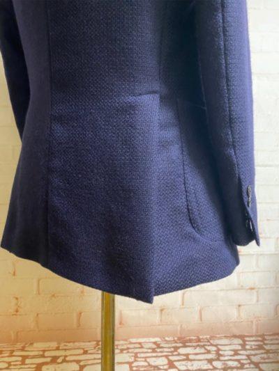 タリアトーレ ジャケットの後ろイメージ