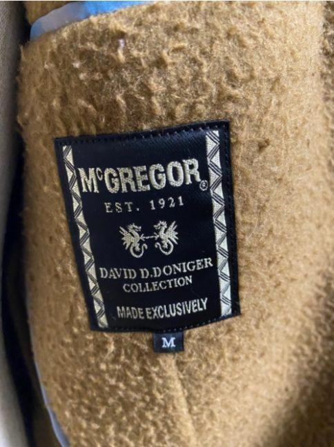 マックレガー(McGREGOR)のカセンティーノジャケット