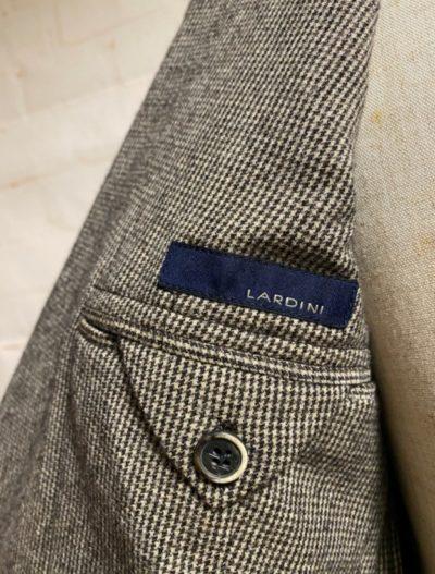 LARDINI(ラルディーニ)ロゴ